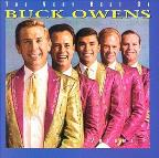 Very Best of Buck Owens, Vol. 1