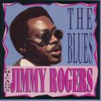 Chicago's Jimmy Rogers Sings The Blues