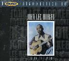Proper Introduction to John Lee Hooker: I'm in the Mood