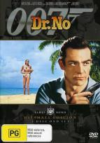 Dr No : James Bond Ultimate Collection