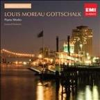 Louis Moreau Gottschalk: Piano Works