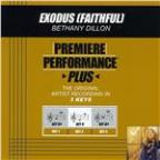 Premiere Performance Plus: Exodus (Faithful)