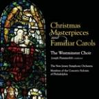 Christmas Masterpieces and Familiar Carols