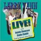 Larry Vann Live! At The Bajaba Showcase Studio Clu