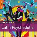 Rough Guide to Latin Psychedelia