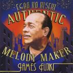 Egao No Kiseki Authentic Melody Maker James Fujiki