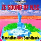 Ze Sound Of Nyc
