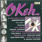 Okeh: A Northern Soul Obsession, Vol. 2
