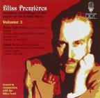 Bliss:Premieres Volume 1