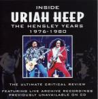 Inside Uriah Heep: The Hensley Years 1976-1980
