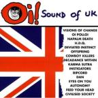 Oi! Sound of the U.K.