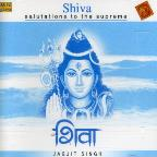 Shiva-Salutations To The Supreme