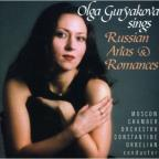 Russian Arias Romances