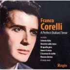 Perfect (Italian) tenor