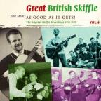 Great British Skiffle: Just About As Good As It Gets!