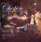 Chopin: His Contemporaries and His Instruments
