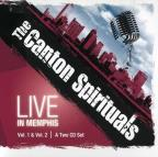 Live in Memphis, Vol. 1 & Vol. 2