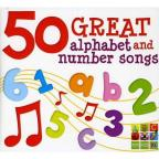 50 Great Alpha & Number Songs