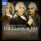 Guided Tour Of The Classical Era, Vol. 1