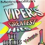 Viper's Greatest Hits: The Remixes, Vol. 1