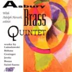 Asbury Brass Quinetet with Adolph Herseth, soloist