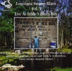 Louisiana Swamp Blues Vol. 1