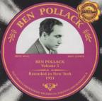 Vol. 5 - Ben Pollack