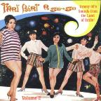 Thai Beat A Go Go, Vol. 2