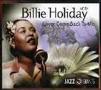 Jazz Giants-Billie Holiday