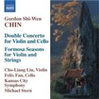 Gordon Shi-Wen Chin: Orchestral Works