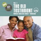 MP3 Bible: Old Testament, Vol. 1