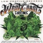 West Coast Cronic Vol. 1