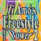 Ti Amo Freestyle Power, Vol. 2
