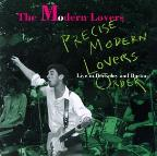 Precise Modern Lovers Order: Live in Boston, 1971 and Berkeley, 1973