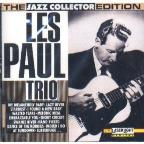 Jazz Collector Edition: Les Paul Trio