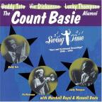 Count Basie Alumni - Born to Swing