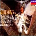 Wagner: Lohengrin Highlights / Solti, Domingo, Norman, et al
