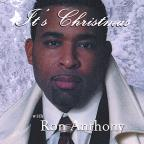 It's Christmas With Ron Anthony
