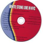White Stone Live In Nyc
