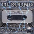 Vol. 9 - Negative Thoughts