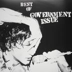 Best of Government Issue Live
