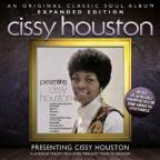 Presenting Cissy Houston