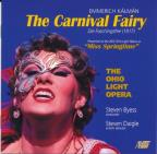 Emmerich Kalman: The Carnival Fairy