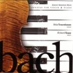 Bach: Sonatas for violin and piano