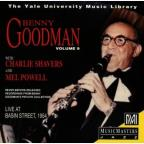 Yale Archives, Vol. 9: Live at Basin St., 1954