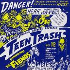 Teen Trash Vol. 12: The Fiends