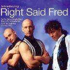 Introducing...Right Said Fred