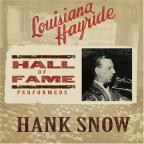 Louisiana Hayride Hall Of Hame