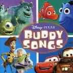 Pixar Buddy Songs