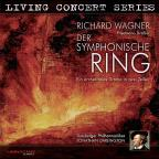 Richard Wagner (Friedmann Drealer): Der Symphonishce Ring